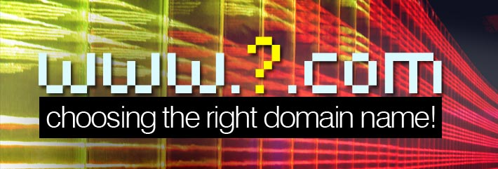 Choose-the-right-Domain-Name